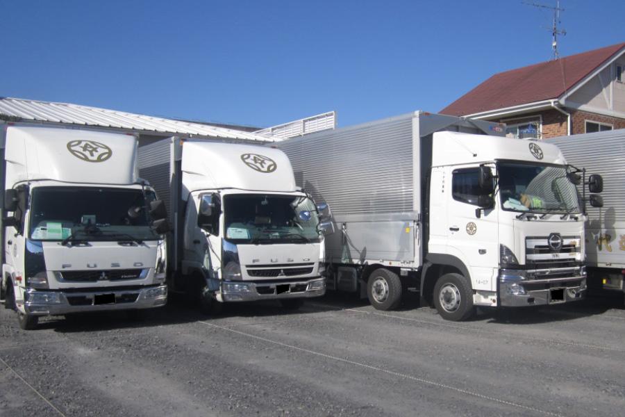 一般貨物運送